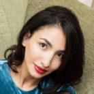 Марина Цебоева