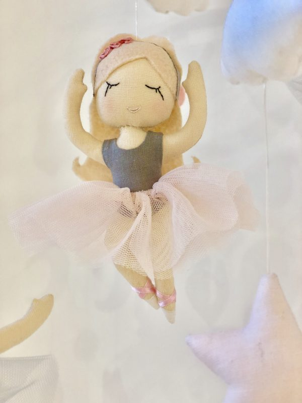 Мобиль Princess in Clouds